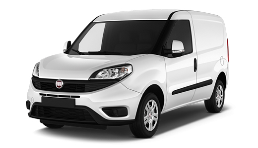 Véhicules Utilitaires Fourgon standard Fiat DOBLO CARGO